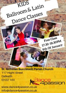 dalkeith-kids-dance-classes